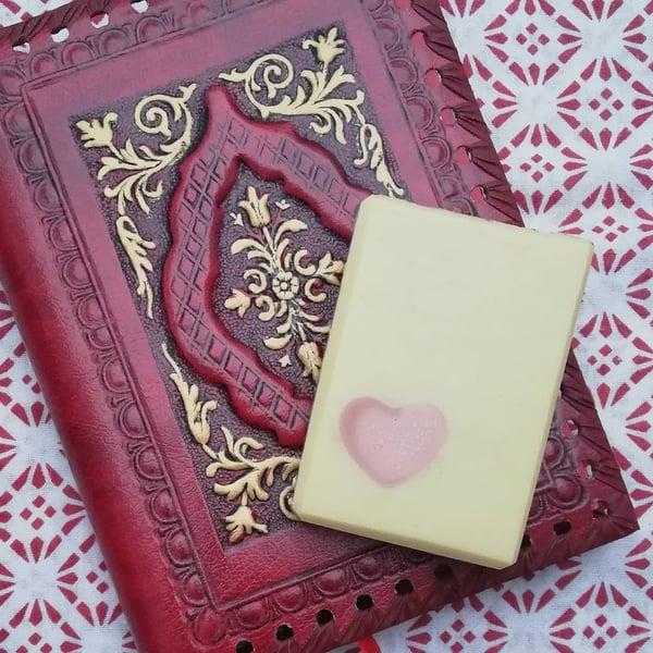 Image of Cupid's Arrow Soap