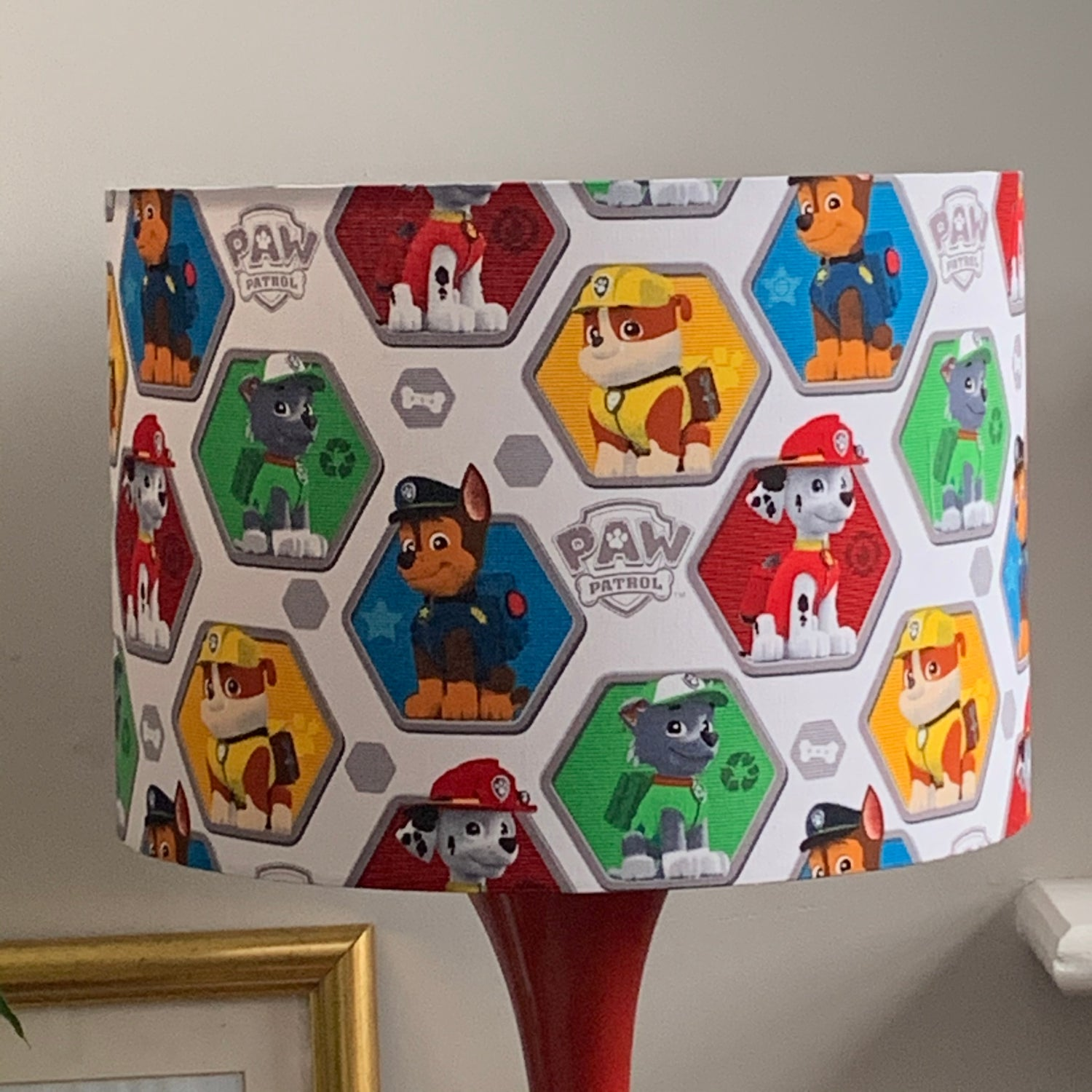 Image of Paw Patrol Rescue Shade 30cm