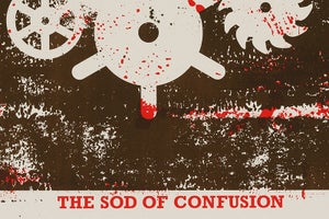"""Image of In Clouds IV: """"The Sod Of Confusion"""""""