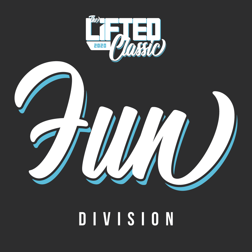 Image of LIFTED Classic - FUN - Division