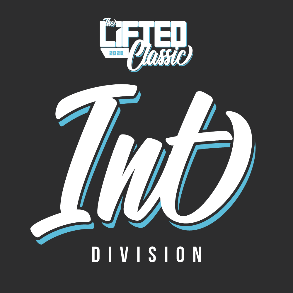 Image of LIFTED Classic - Intermediate Division