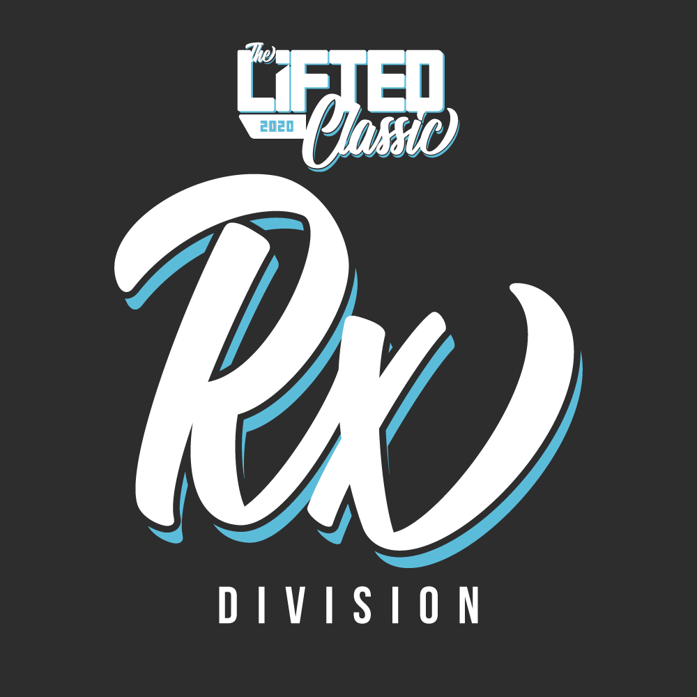 Image of LIFTED Classic - RX - Division