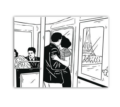 Image of Amoureux anonymes