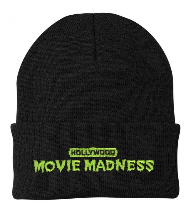 Image of Movie Madness Beanie