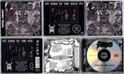 """Image of FATUM """"Edge Of The Wild"""" CD"""