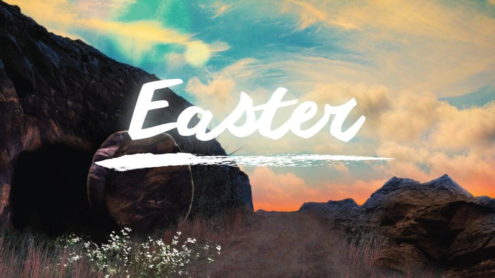 Image of Easter planning - Basic
