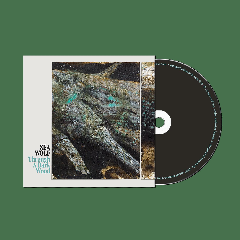 Image of New Album 'Through a Dark Wood' - CD