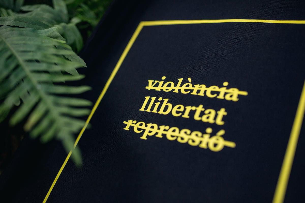 Image of Bossa - LLIBERTAT