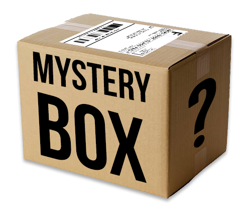 Image of 100 DOLLAR MYSTERY BOX