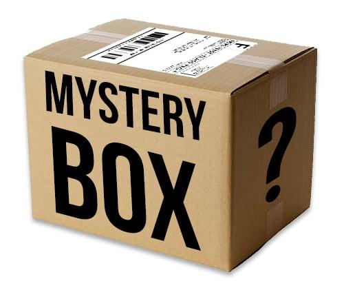 Image of 100 DOLLAR MYSTERY BOX