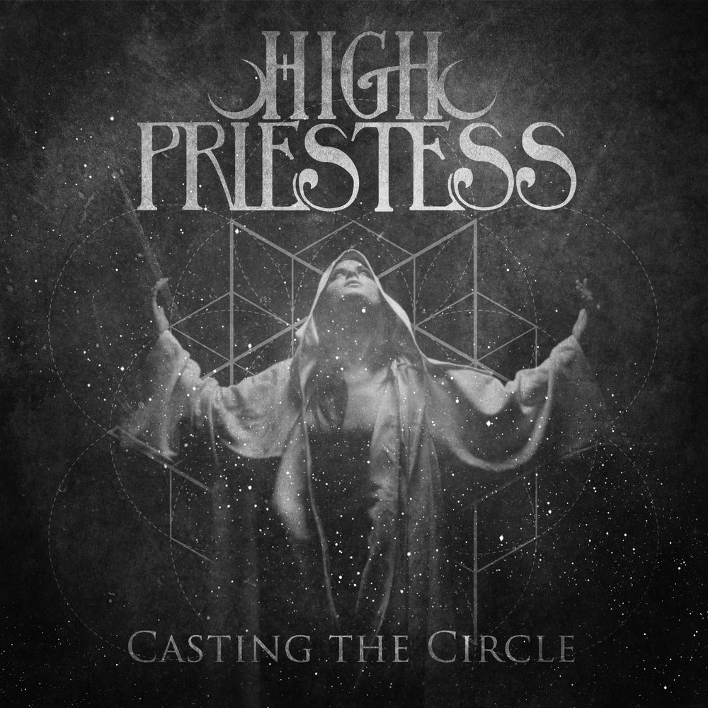 Image of High Priestess - Casting the Circle
