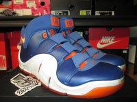 "Zoom LeBron IV (4) ""Birthday' *PRE-OWNED"" - SIZE13ONLY by 23PENNY"