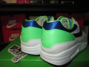 "Image of Air Max 1 DNA Ch.1 ""White/Scream Green"""