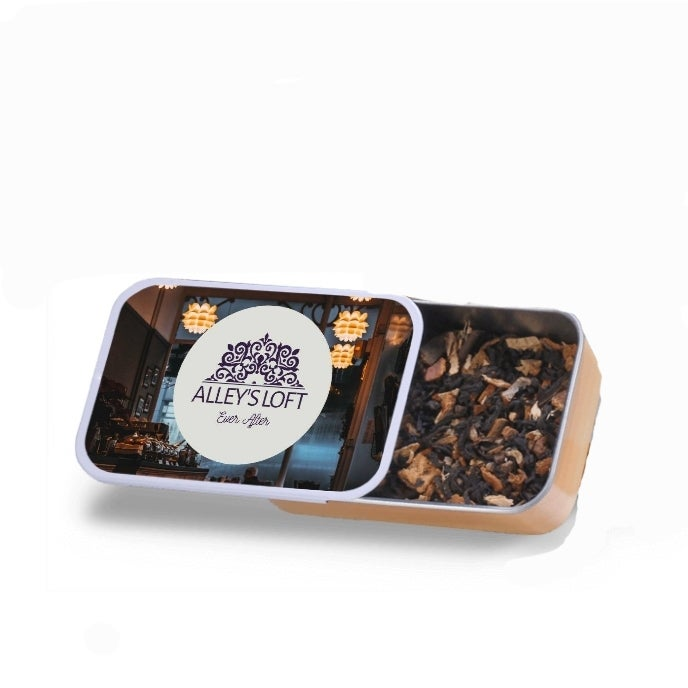 Image of Ever After & Ever After II - Tea Tins