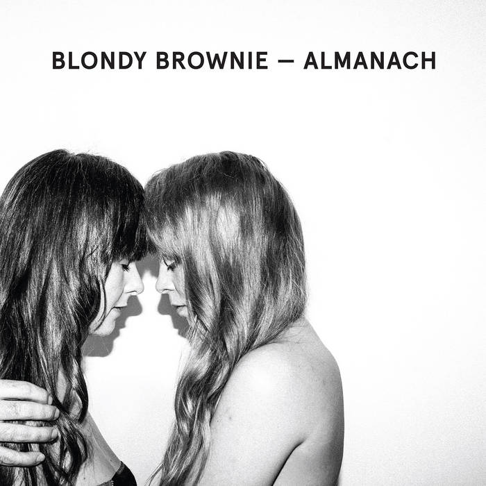 Image of BLONDY BROWNIE — Almanach