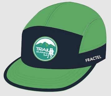 Image of TRSA running hat by Fractel
