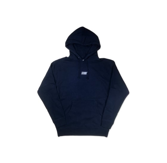 Image of Strangeways Registered Trademark Hoody