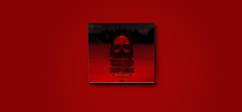 Image of Sickopatomous CD