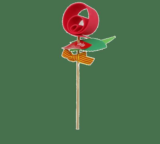 Image of Rosa de Sant Jordi