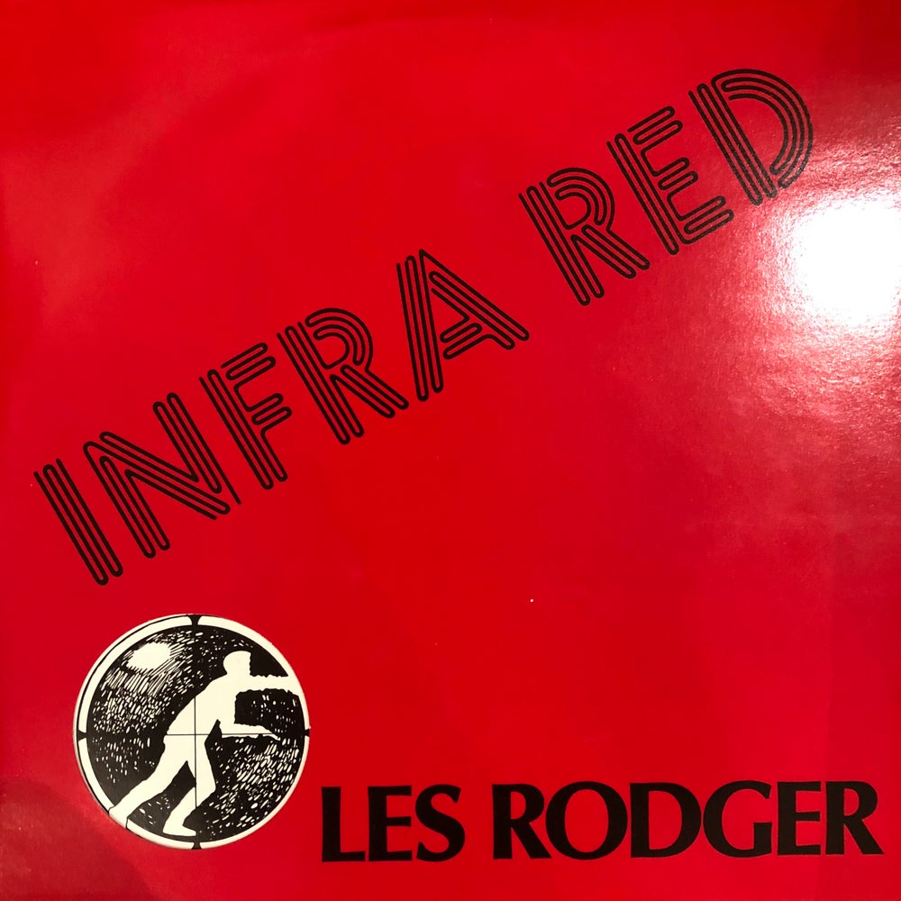 Image of Les Rodger - Infra Red