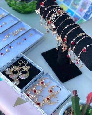 Mariposa Earrings