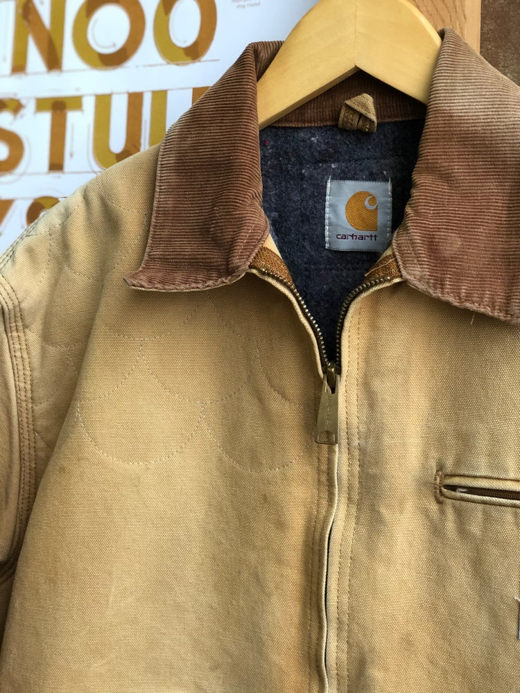 Image of Monkeywrench Detroit Jacket