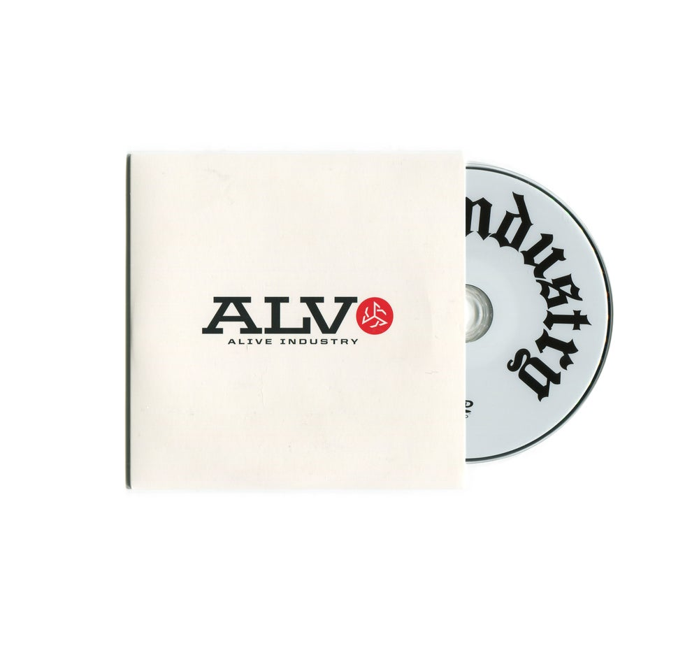Image of Alive DVD