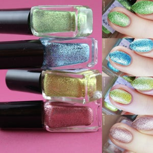 Image of Sparkle of Spring Collection  (Launching 7 March 10am)