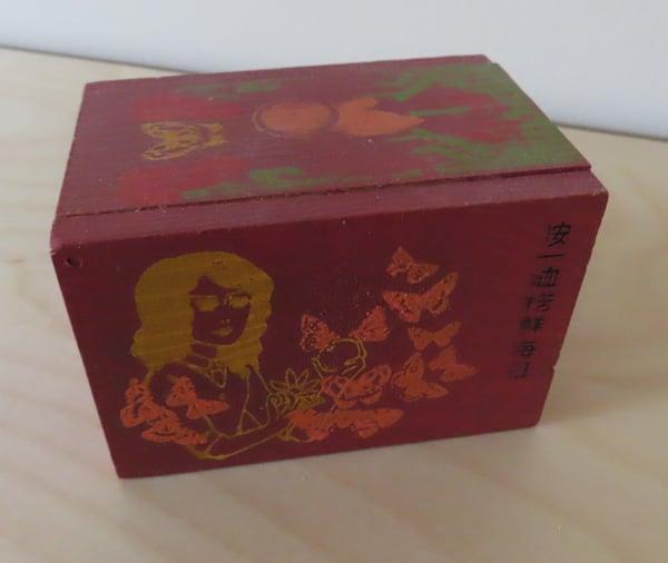 Image of Eat Fresh Oranges Everyday Box - variant 1
