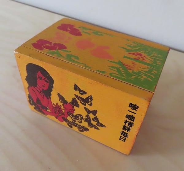 Image of Eat Fresh Oranges Everyda Box - variant 2