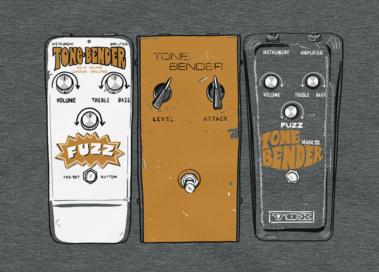Tone Bender Shirt
