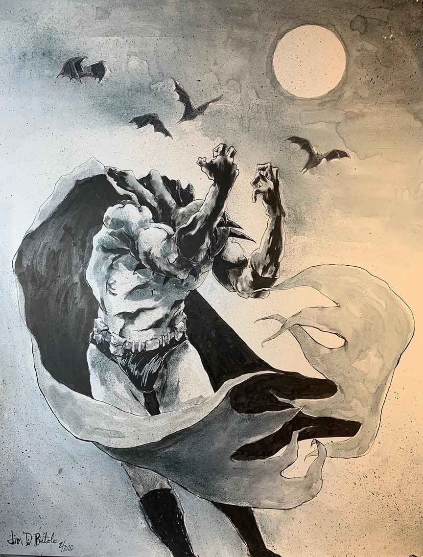 Batman (Torment)