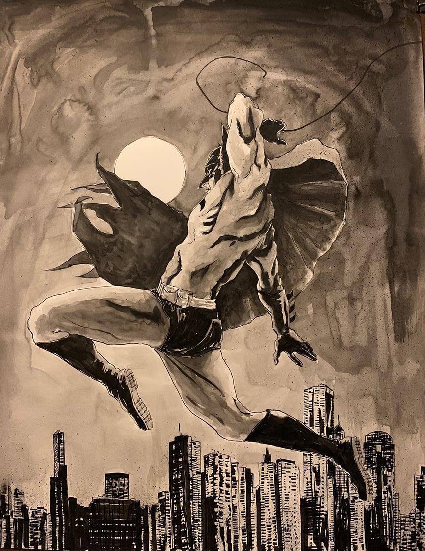 Batman (Leaps)