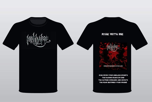 Image of Mindlapse T-Shirt