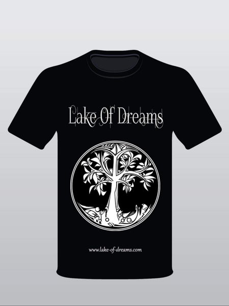 Image of Lake Of Dreams T Shirt