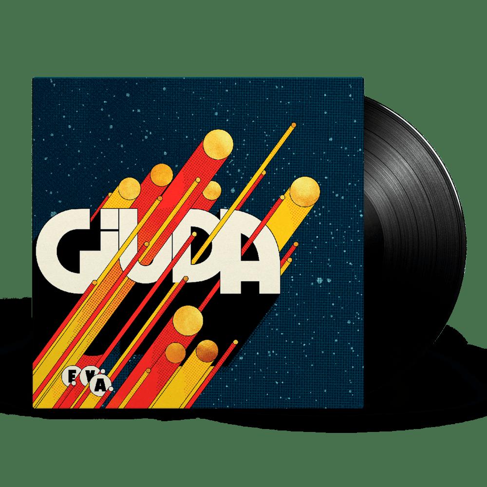 Image of E.V.A. - LP / CD