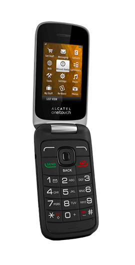 Alcatel One Touch Fling