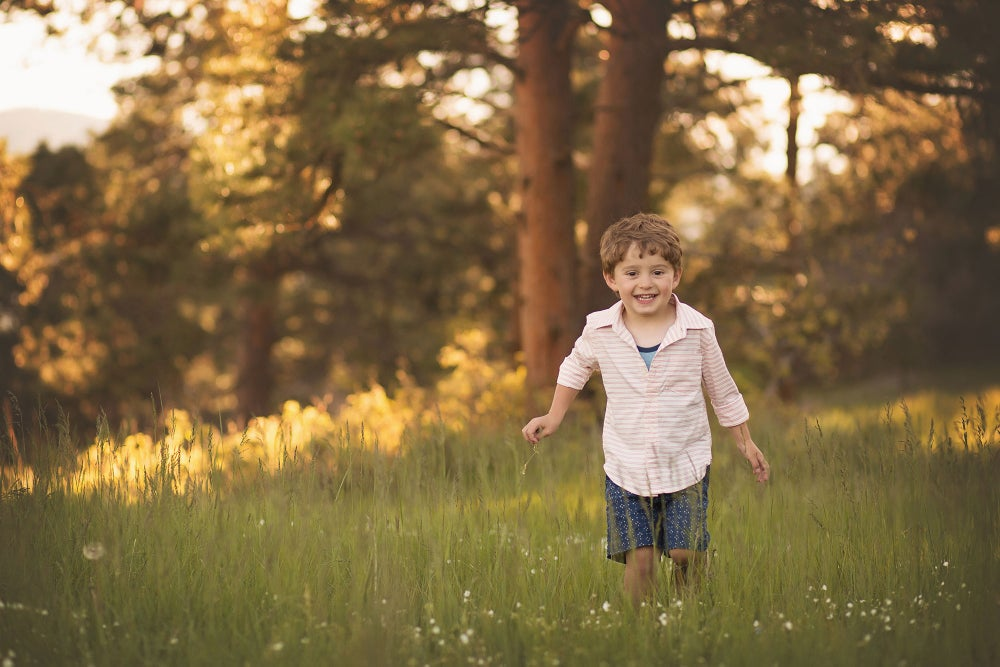 Image of SPRING Mountain Mini Sessions - JUNE 7