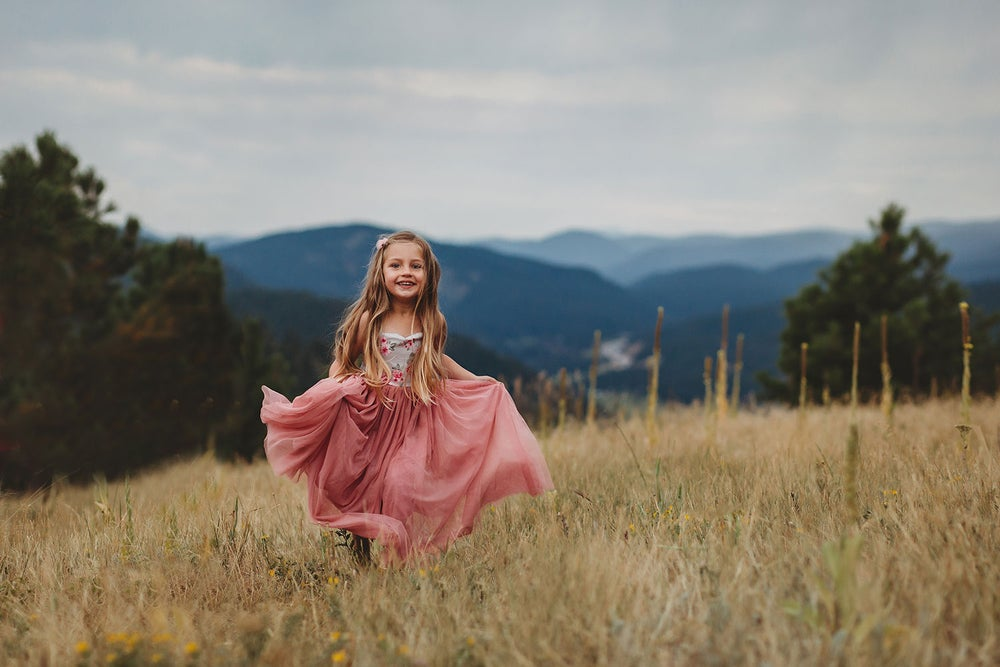 Image of SUMMER Mountain Mini Sessions - August 30