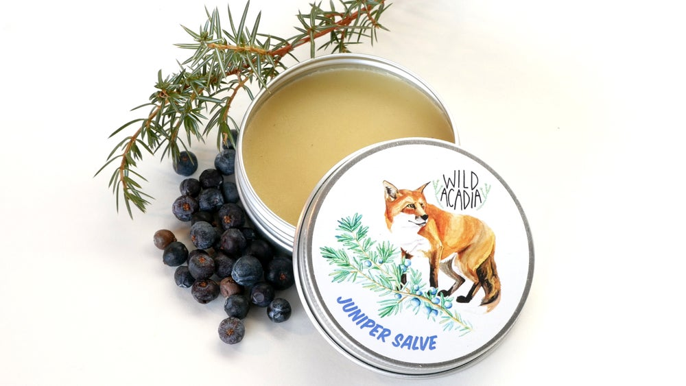 Image of Juniper Salve