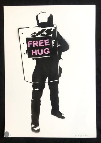 Image of FREE HUG