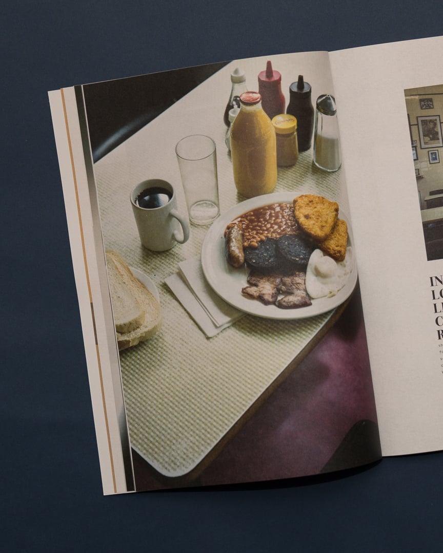 Image of Whereisthecool? Magazine Issue 3