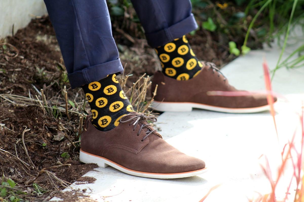 24 Custom Socks