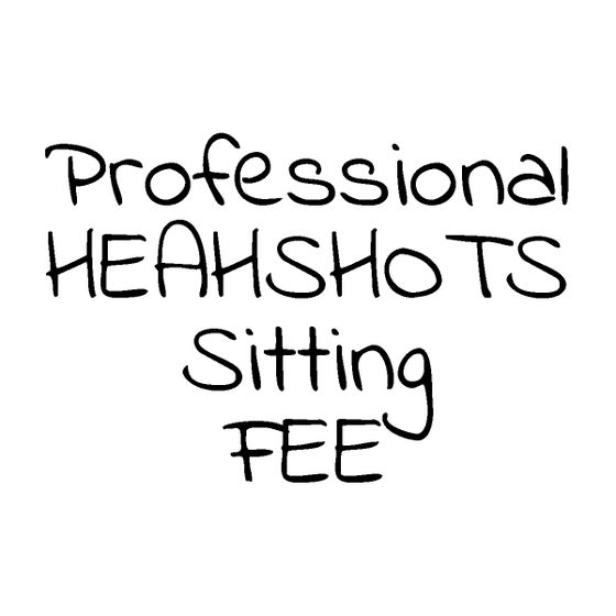 Image of Professional HEADSHOTS