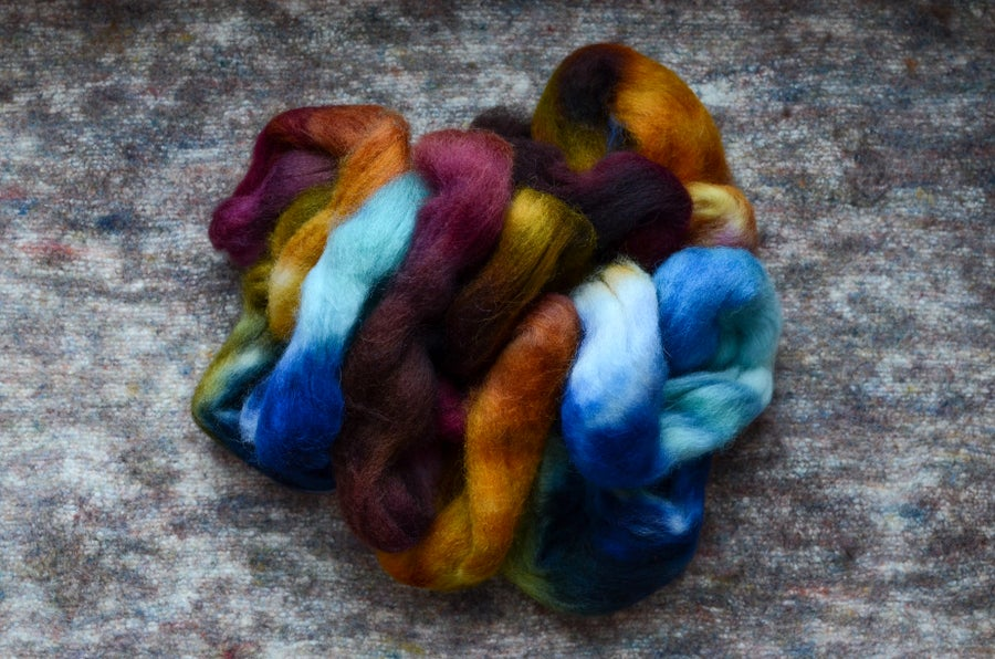 "Image of ""Haply"" Finn Wool - 4 oz."