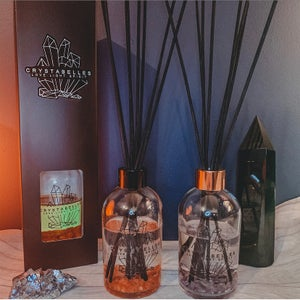 Image of Reed diffusers