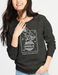Image of Bigger Here Sweatshirt