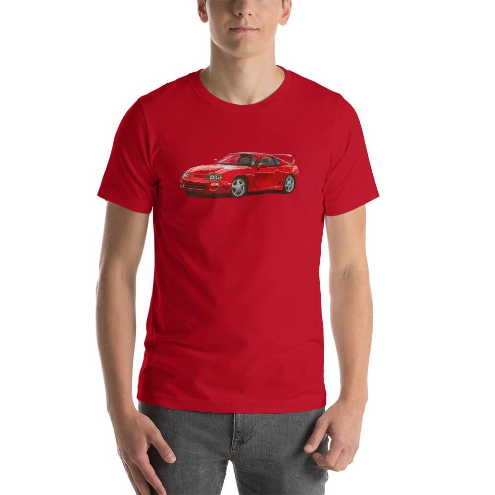 Image of Supra-rific T-Shirt