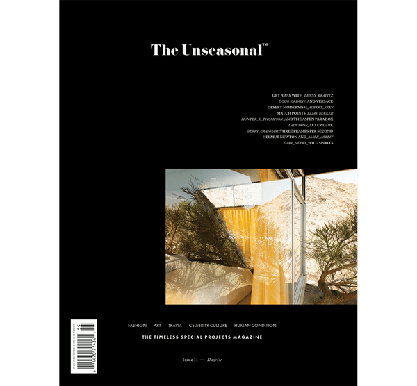 Image of The Unseasonal — Dayrise / Issue II
