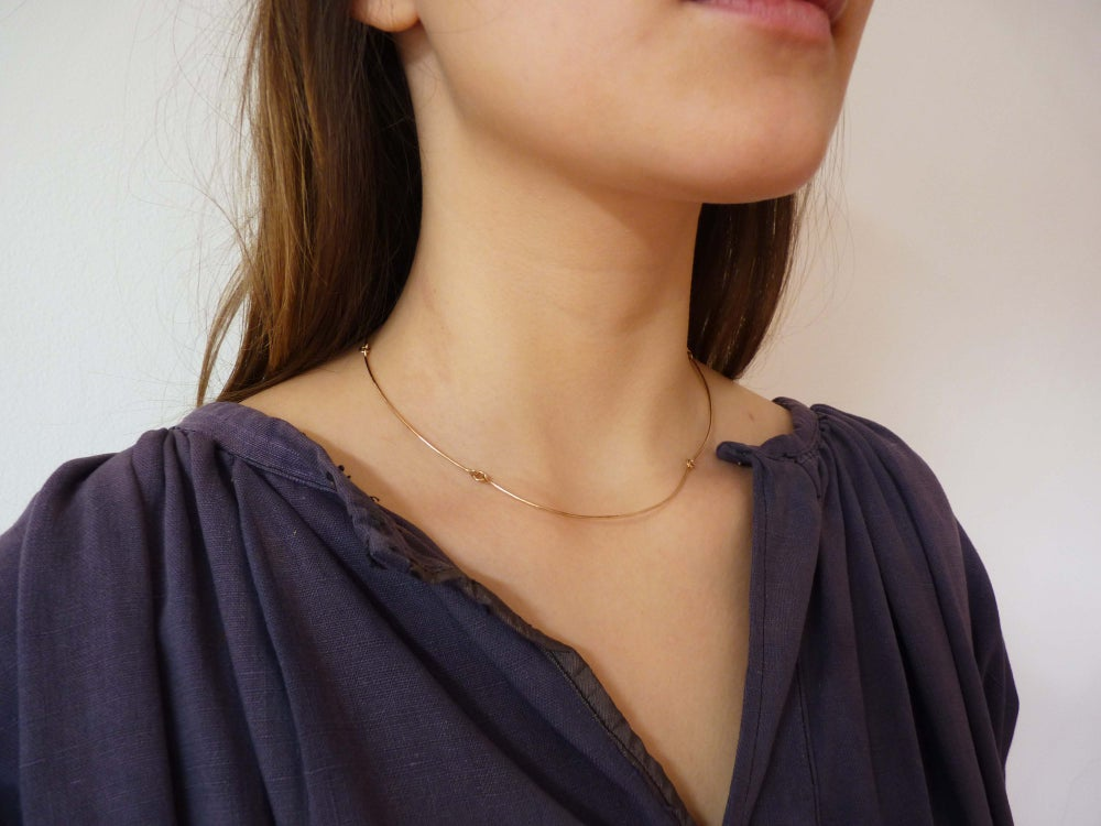 Image of Fina necklace